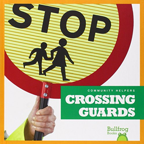 Crossing Guards (Hardcover): Rebecca Pettiford