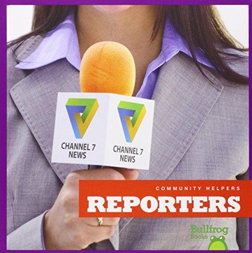 Reporters (Hardcover): Rebecca Pettiford