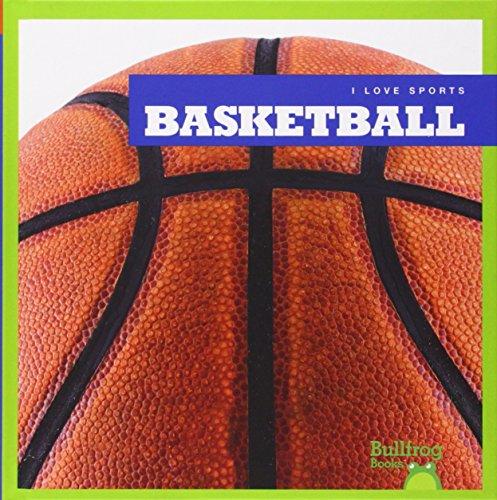 Basketball (Hardcover): Allan Morey