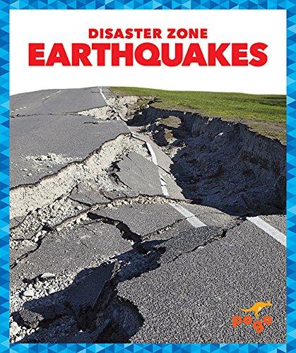 9781620312650: Earthquakes (Pogo: Disaster Zone)