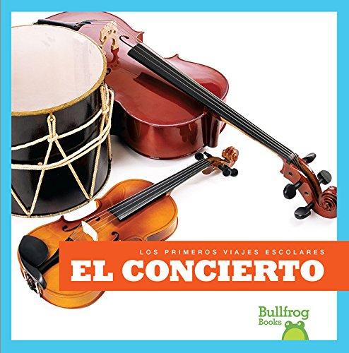 Los Conciertos (Concert): Pettiford, Rebecca
