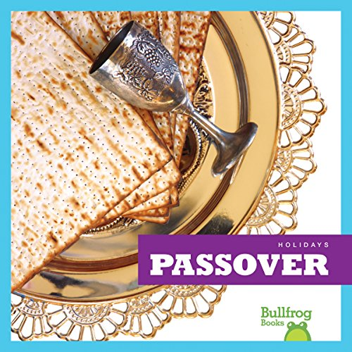 Passover (Hardcover): R.J. Bailey