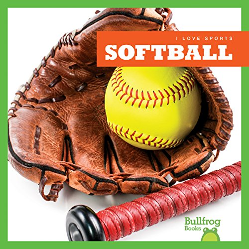 Softball (Hardcover): Cari Meister