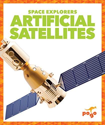 Artificial Satellites (Hardcover): Jennifer Fretland VanVoorst