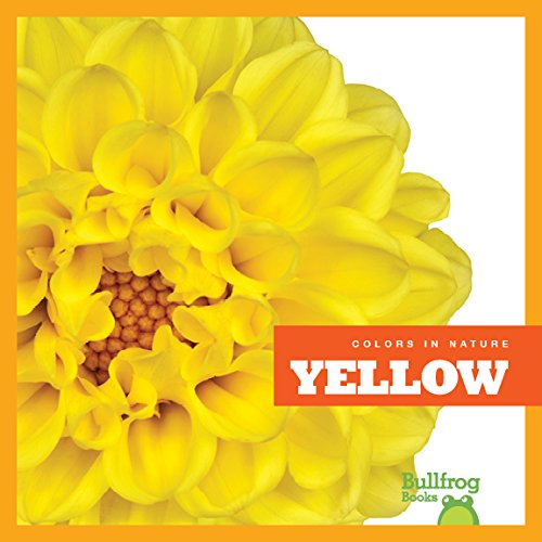 Yellow: Adamson, Heather