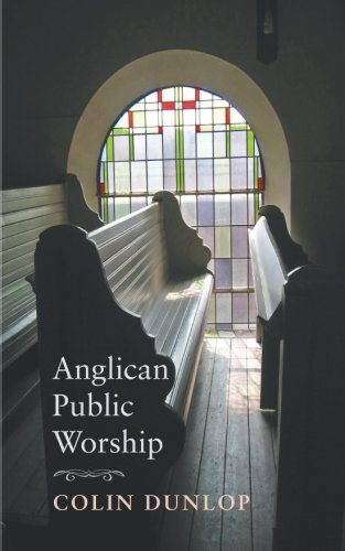 9781620320266: Anglican Public Worship :