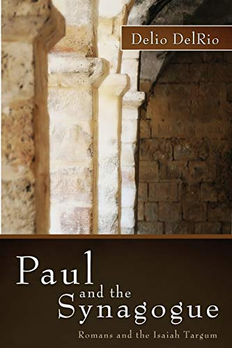 Paul and the Synagogue: Romans and the Isaiah Targum: Delio DelRio