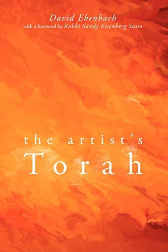 9781620322055: The Artists Torah:
