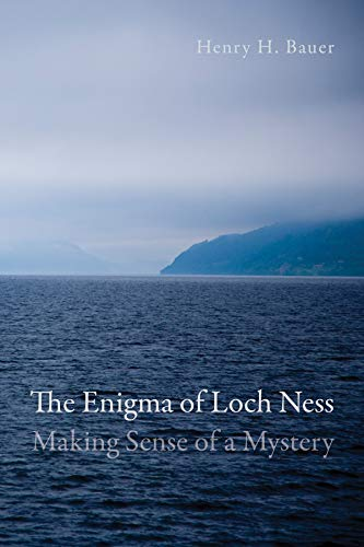 9781620322314: The Enigma of Loch Ness: Making Sense of a Mystery