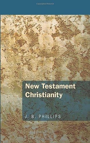9781620323205: New Testament Christianity: