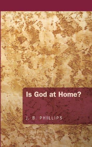 9781620323403: Is God at Home?: