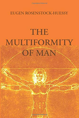 9781620324448: The Multiformity of Man: (Argo Book)