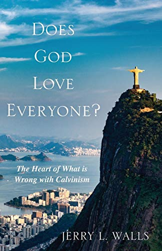 Does God Love Everyone? (Paperback)