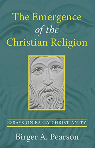 9781620326374: The Emergence of the Christian Religion: Essays on Early Christianity