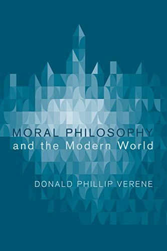 9781620326893: Moral Philosophy and the Modern World: