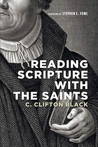 9781620327241: Reading Scripture with the Saints