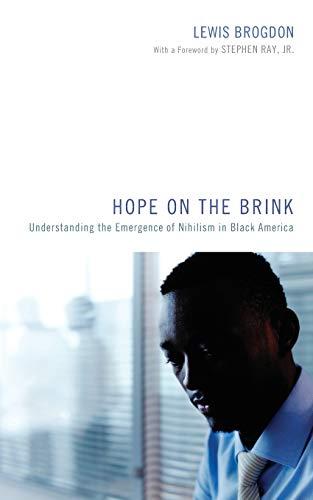 Hope on the Brink: Understanding the Emergence: Brogdon, Lewis