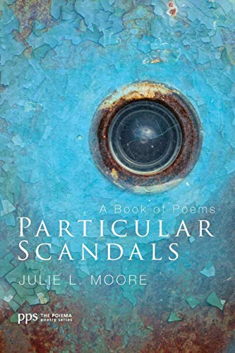 9781620327883: Particular Scandals: A Book of Poems (Poiema Poetry)