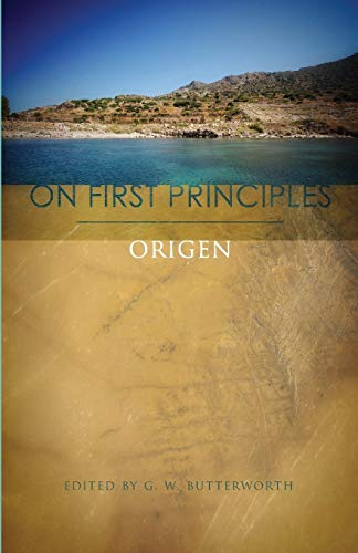9781620328316: On First Principles: