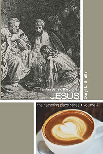 9781620329139: Jesus (Gathering Place)