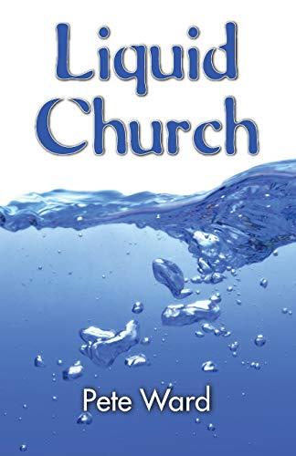 9781620329801: Liquid Church