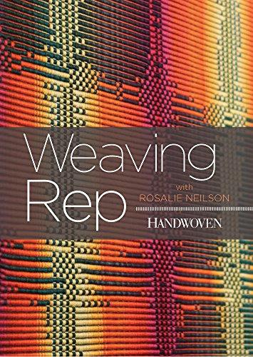 9781620336038: Weaving Rep