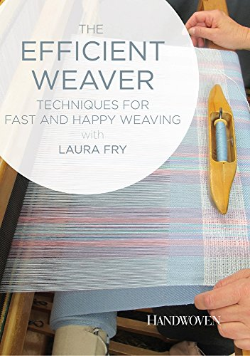9781620337707: The Efficient Weaver