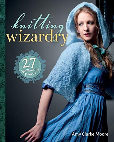 9781620338483: Knitting Wizardry: 27 Spellbinding Projects