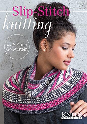 9781620338926: Slip-Stitch Knitting