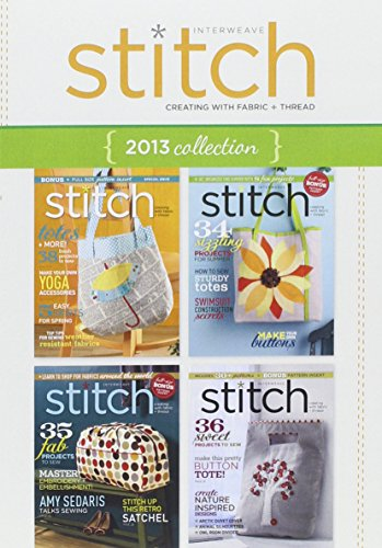 9781620339206: Stitch 2013 Collection CD