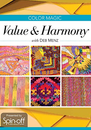 9781620339329: Color Magic - Value & Harmony