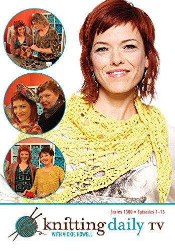 9781620339923: Knitting Daily TV Series 1300