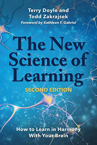 9781620366578: The New Science of Learning: How to Learn in Harmony with Your Brain