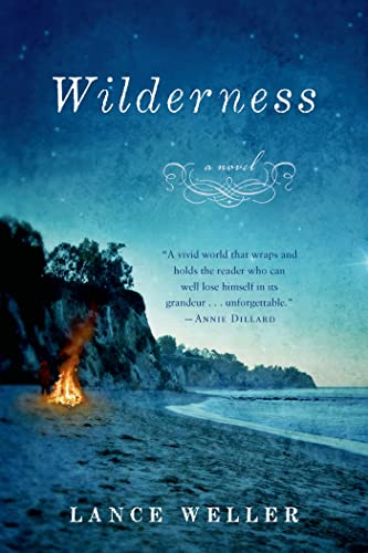 9781620400623: Wilderness: A Novel