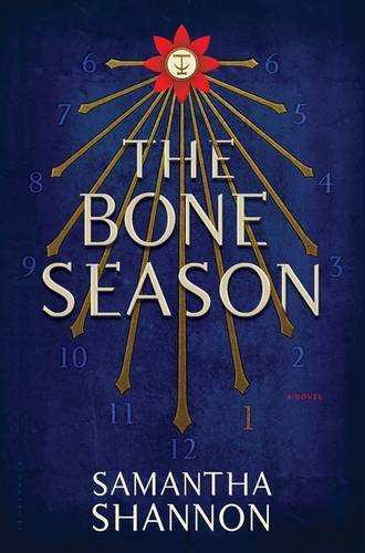 The Bone Season: A Novel: Shannon, Samantha