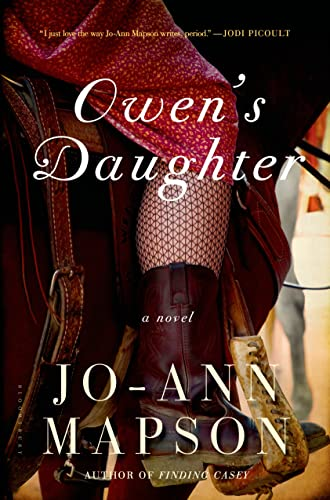 9781620401477: Owen's Daughter: A Novel