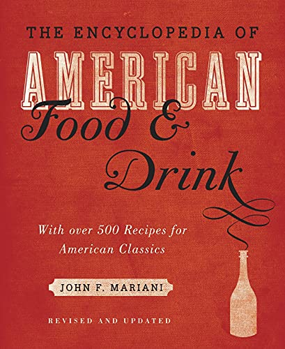 9781620401606: Encyclopedia of American Food and Drink