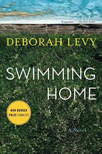 9781620401699: Swimming Home: A Novel