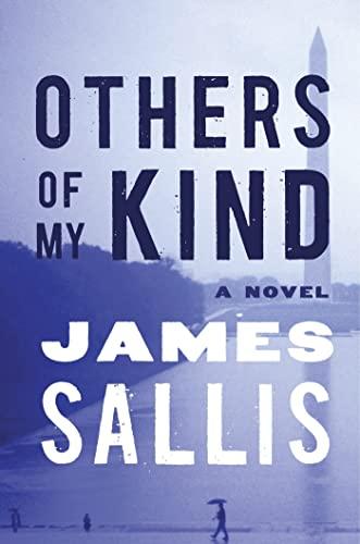 Others of My Kind: Sallis, James