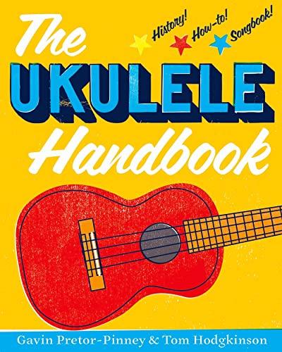 9781620402207: The Ukulele Handbook