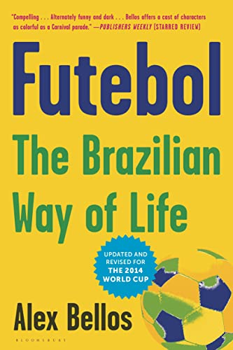 9781620402443: Futebol: The Brazilian Way of Life