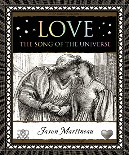 9781620402566: Love: The Song of the Universe (Wooden Books)