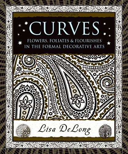 9781620402580: Curves (Wooden Books)