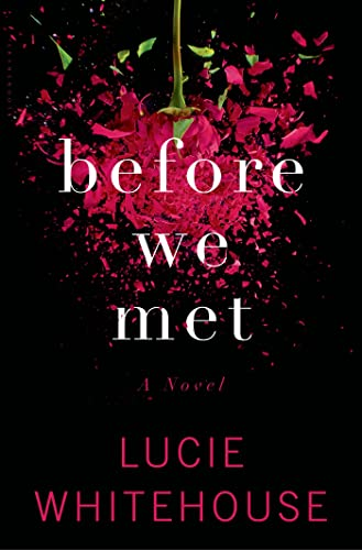 9781620402757: Before We Met: A Novel