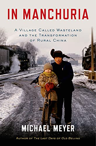 9781620402863: In Manchuria: A Village Called Wasteland and the Transformation of Rural China