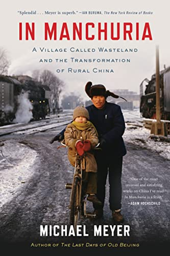 9781620402887: In Manchuria: A Village Called Wasteland and the Transformation of Rural China