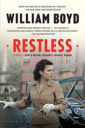 9781620402962: Restless: TV tie-in