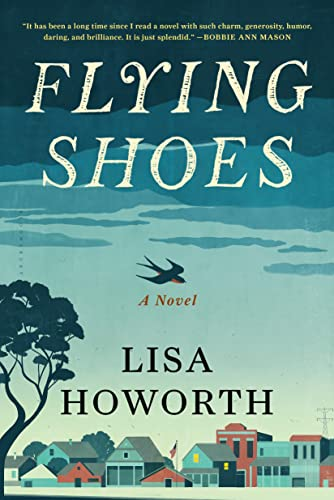 9781620403037: Flying Shoes