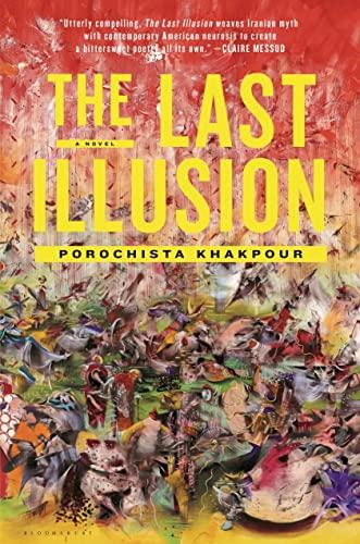 9781620403044: The Last Illusion: A Novel