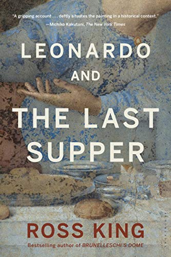 9781620403082: Leonardo and the Last Supper
